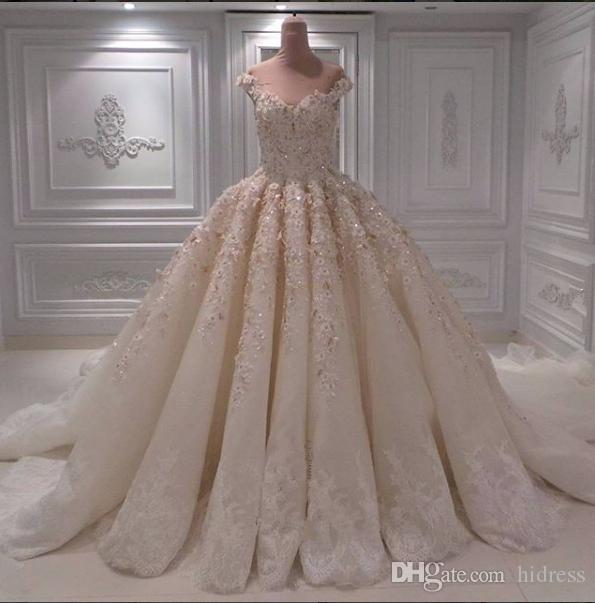 Fuera de lujo deben boda vestido de encaje apliques por encargo de la sirena vestidos de novia más el tamaño de vestido de novia traje de novia