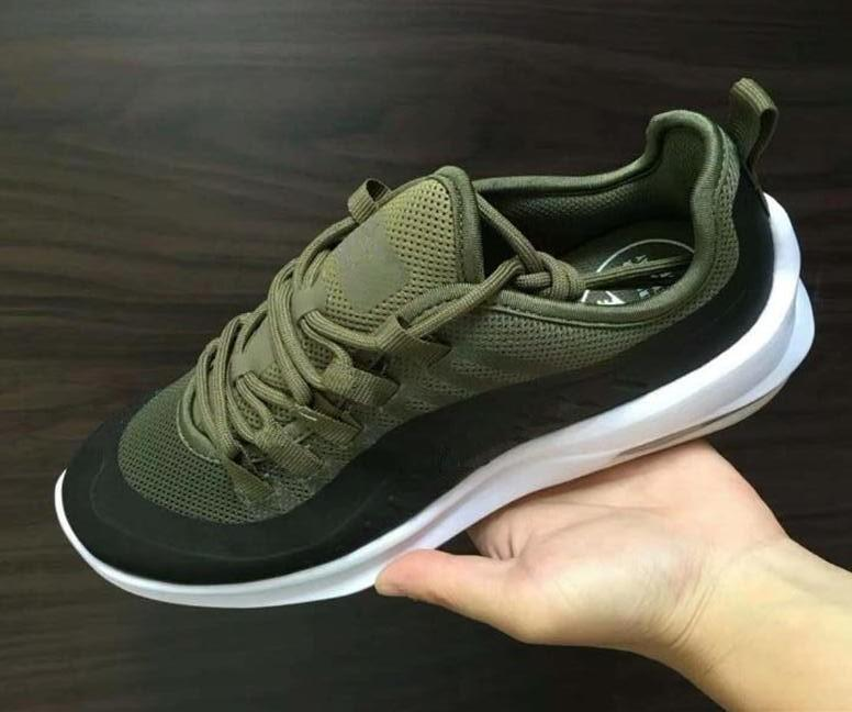finest selection db44d 819aa 2018 New 95 Maxes AXIS SE Men Casual Shoes Sock Dart Breathe High Quality  Lightweighet Shoes Outdoor Cheap Shoes Shoes For Women From Nike_95,  $37.57| ...