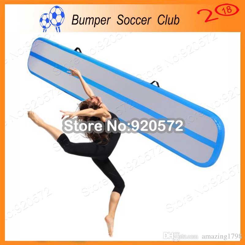 شحن مجاني مضخة مجانية نفخ الهواء المسار 3 متر * 1 متر * 0.2 متر نفخ رياضة حصيرة للتدريب نفخ حصيرة السقطة