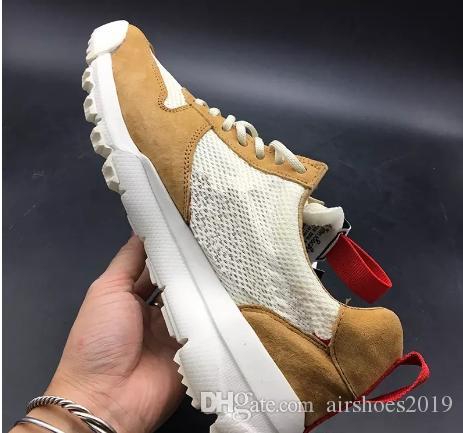 Chaussures de marque Craft Mars Yard Ts Nasa 2.0 Tom Sachs Designer Chaussures de course Sports Sports Sports Sporteurs Outddor Trains Athletic Trails Mens Femmes