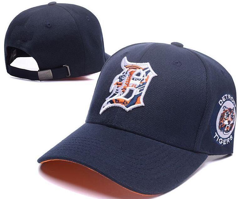 العلامة التجارية الجديدة تصميم ديترويت قبعة د شعار قبعة الرجال النساء قبعات البيسبول سنببك الألوان الصلبة القطن العظام الأوروبي الأزياء الأمريكية قبعة 002