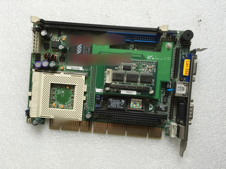 Оригинальный Джуки-Джуки 3711PT-3711P-R2 с промышленной материнской платой (только материнская плата) будет испытания перед отгрузкой