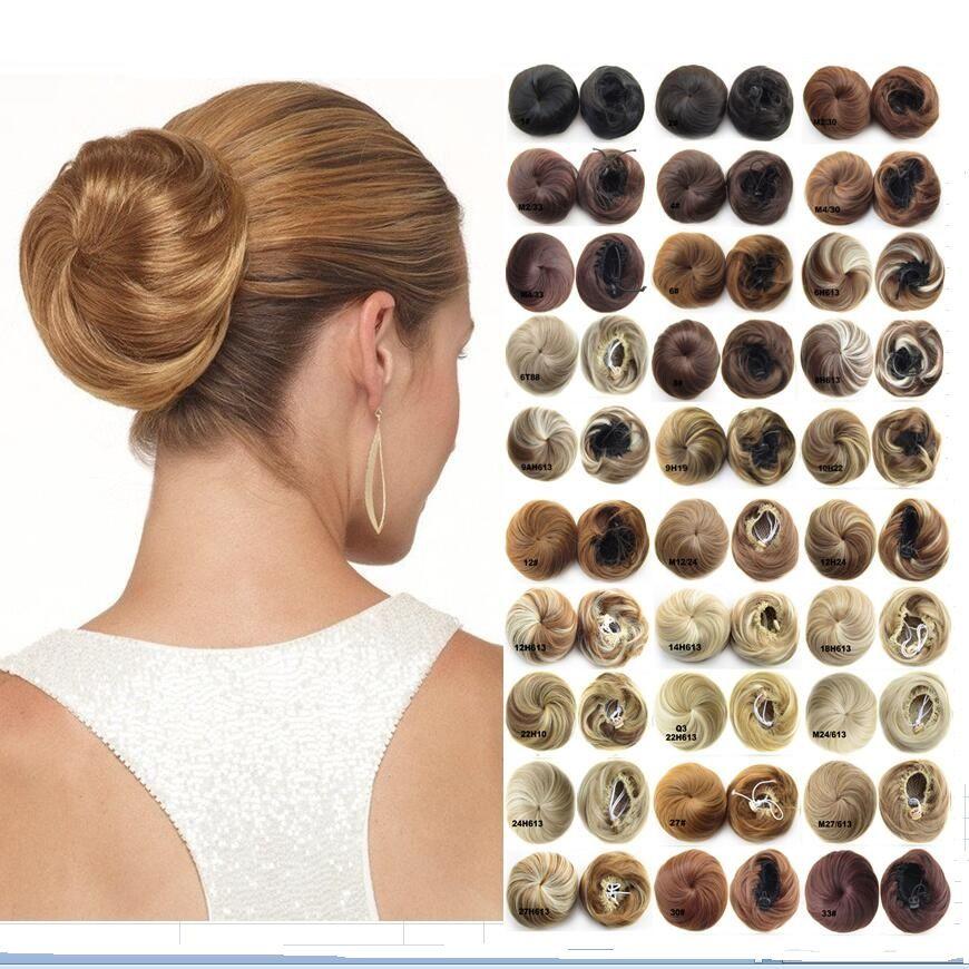 It S The Perfect Excuse To Put Chignon Bun Hairpiece In Your Hair Crochet Braids The Big Braided Bun For Ballet Dancer Hairstyle Doughnut Bun Maker