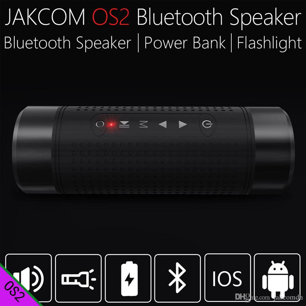 JAKCOM OS2 Smart Outdoor Speaker hot sale with Speakers Subwoofers as amplifiers musica sonos