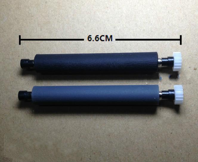 ZONERICH AB-58MK AB-58gk rp-pos58ns4 628 cabeza de impresión Kawada papel que presiona rodillos del eje