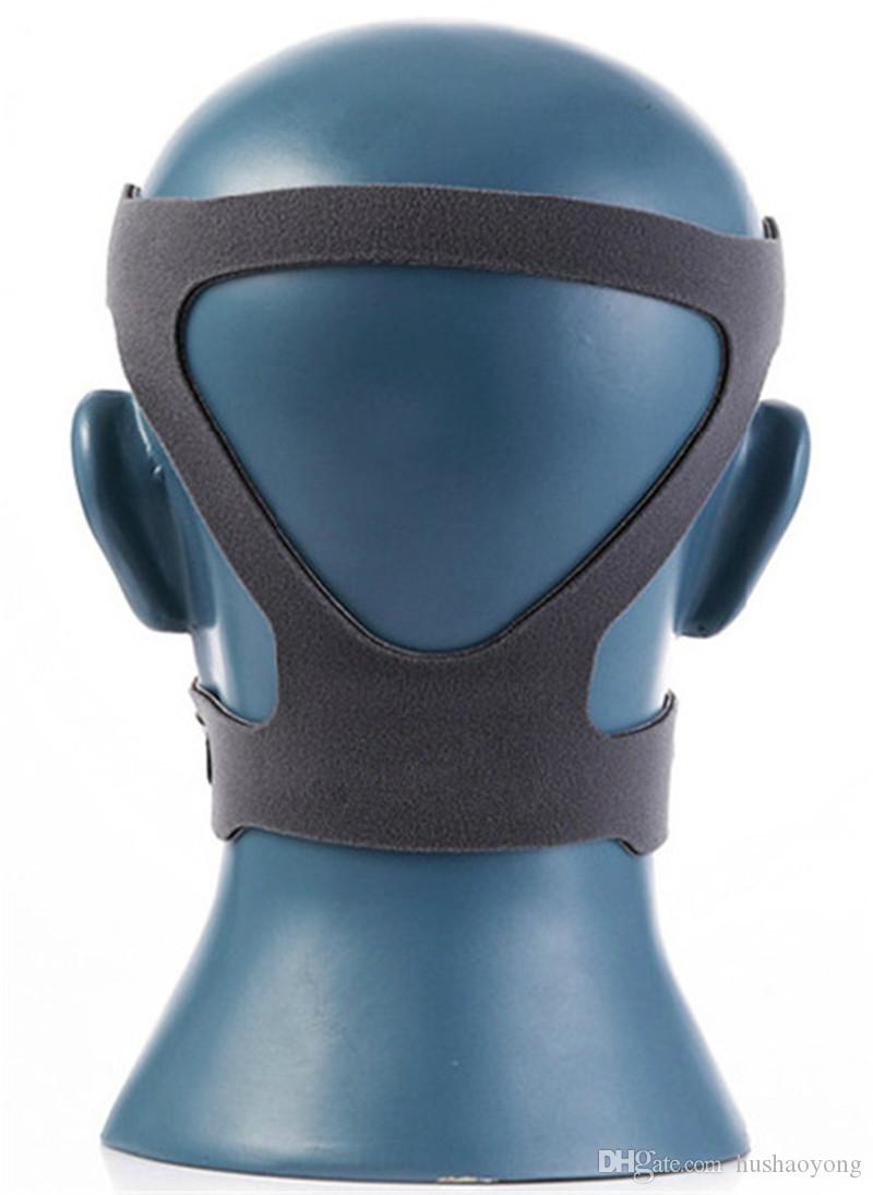 yuwell القبعات العالمي العصابة CPAP قبعة آلة خطة عمل البرنامج القطري التهوية استبدال رئيس الفرقة توقف التنفس أثناء النوم الشخير بدون قناع