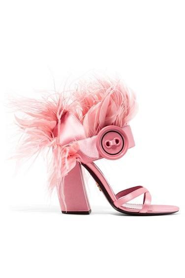 هامش المنصة يظهر زر عالية الكعب الصنادل مثير السيدات أسود أحمر وردي أحذية مكتنزة كعب مطاطا باند pereira ماركة الصنادل