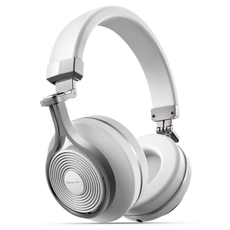 Bluedio T3 무선 블루투스 헤드폰 / 헤드셋 음악을 무선 헤드폰 블루투스 4.1 스테레오 마이크와