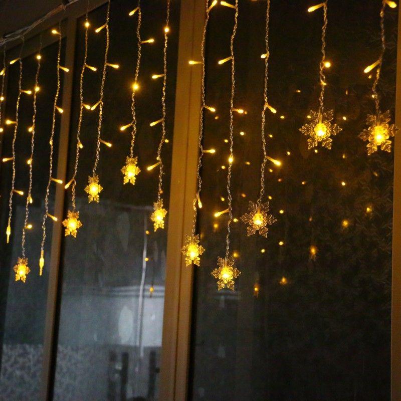 Christmas Valentine 30 LED String Lights 3m Long BUTTERFLY Shape SW Weddings
