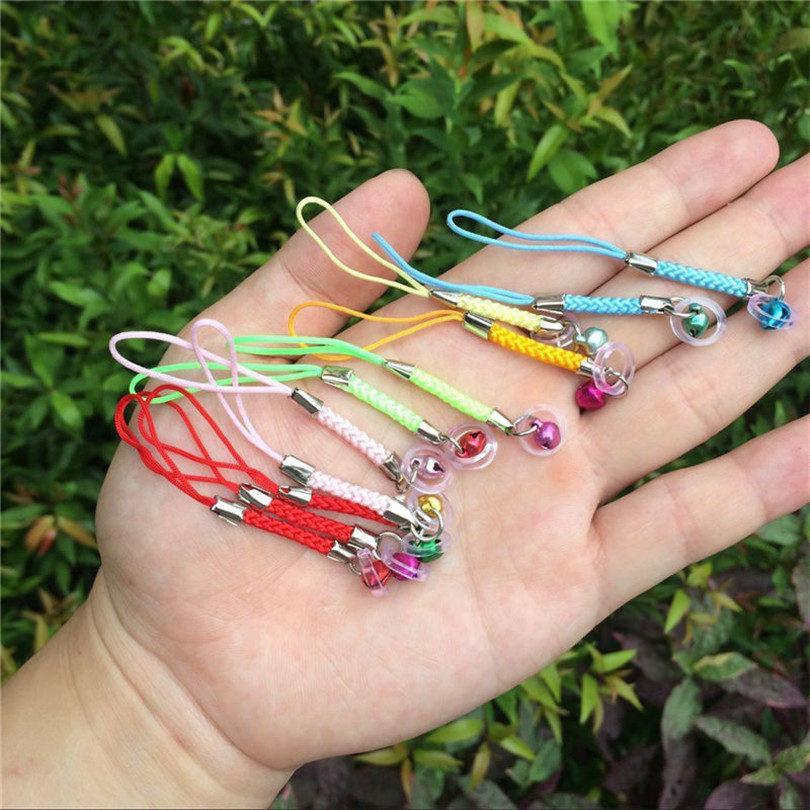 Mini Glass Bottles Pendants with Chain Small Wishing Bottles Glass Vial Arts Jars For Key Bracelets Gift Bottles2