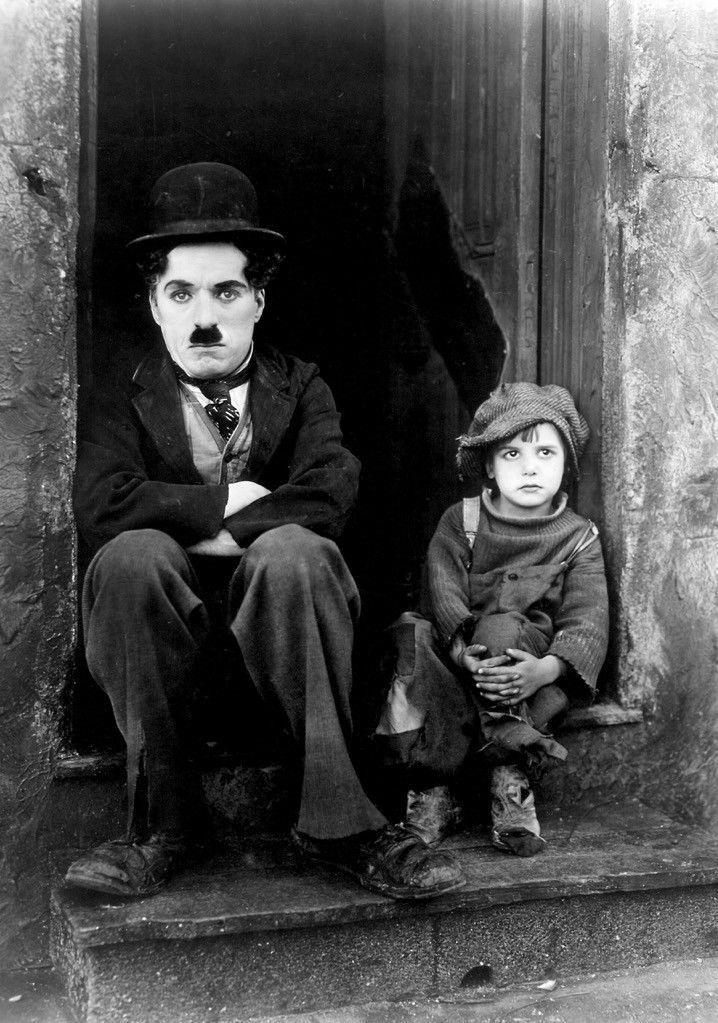 Dettagli su THE KID Movie PHOTO Stampa POSTER Classic Film Art Silk Poster 20x30 24x36 24x43