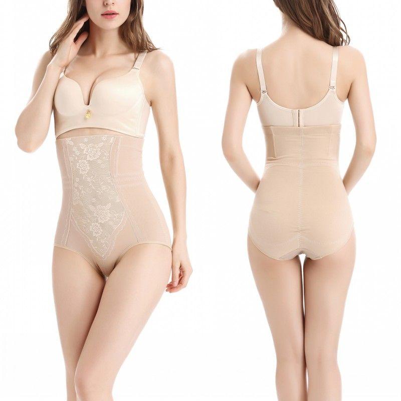 2019 Corsetto vita trainer donne vita cincher cintura allenamento bustiers body shaper indumenti intimi Shapewear M-5XL CPA949