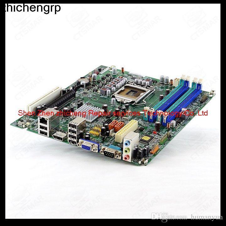 zhichengrp For ThinkCentre M90 M90p desktop IQ57N Q57 socket S1156 71Y5975 system motherboard
