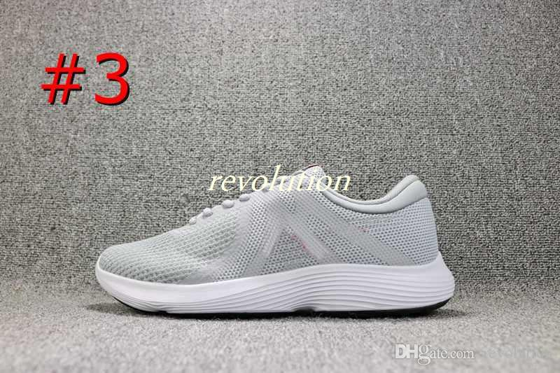 release dates sale online 2018 Revolution Shoes for mens women Mesh Sports Trainers Men Women Fashion Trainers Triple Black White Casual Runner Shoes amazon for sale amazing price uT01c