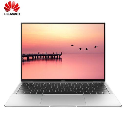 HUAWEI MateBook X Pro 14 inch 3000x2000 screen 8th-Gen Intel i5-8250U CPU 8 GB RAM 256 GB SSD GeForce MX150 2 GB GPU fingerprint Laptop
