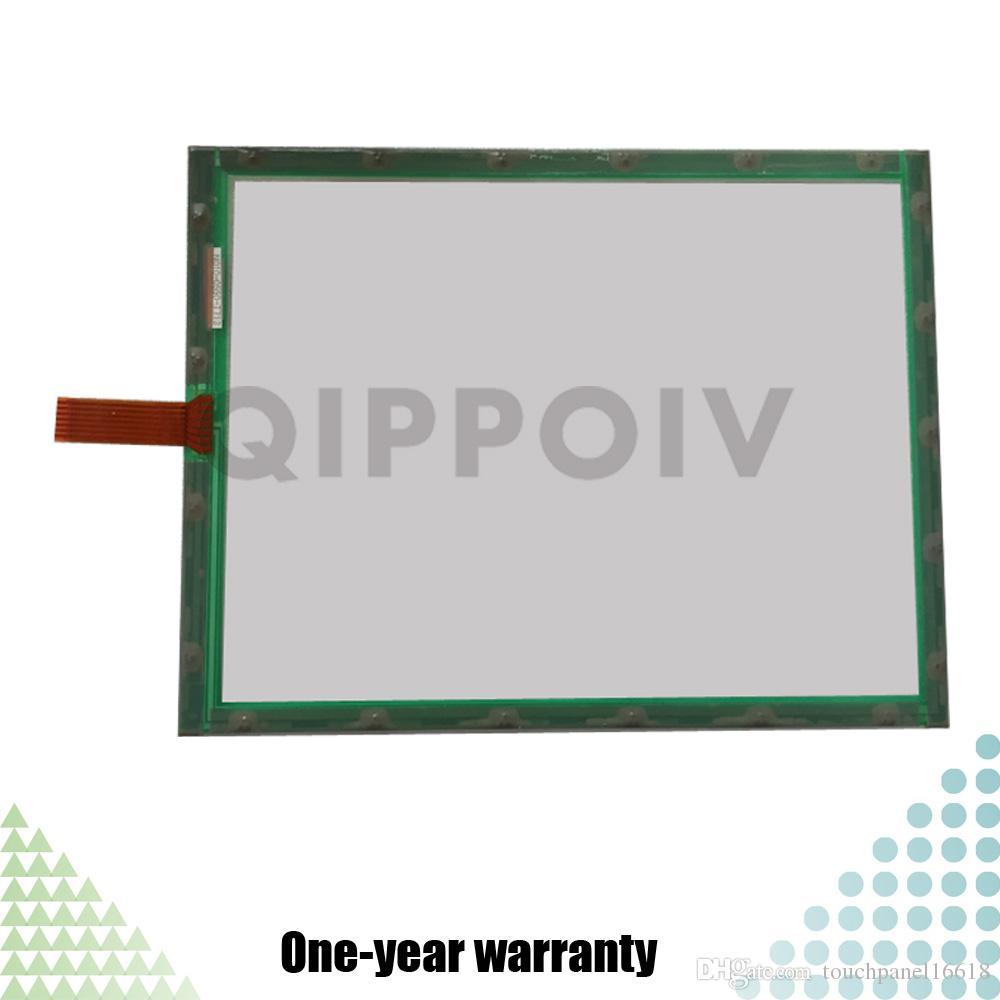 N010-0550-T713 Novo HMI PLC tela de toque do painel de toque touchscreen Peças de manutenção de controle Industrial