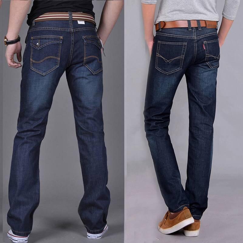 Jeans, seguro laboral para hombres, ropa de trabajo de soldadura, trabajo en el trabajo, trabajadores sueltos, resistente al desgaste, reparación de automóviles baratos y pantalones gruesos.