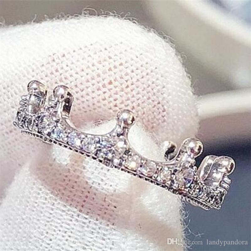 anello corona pandora prezzo