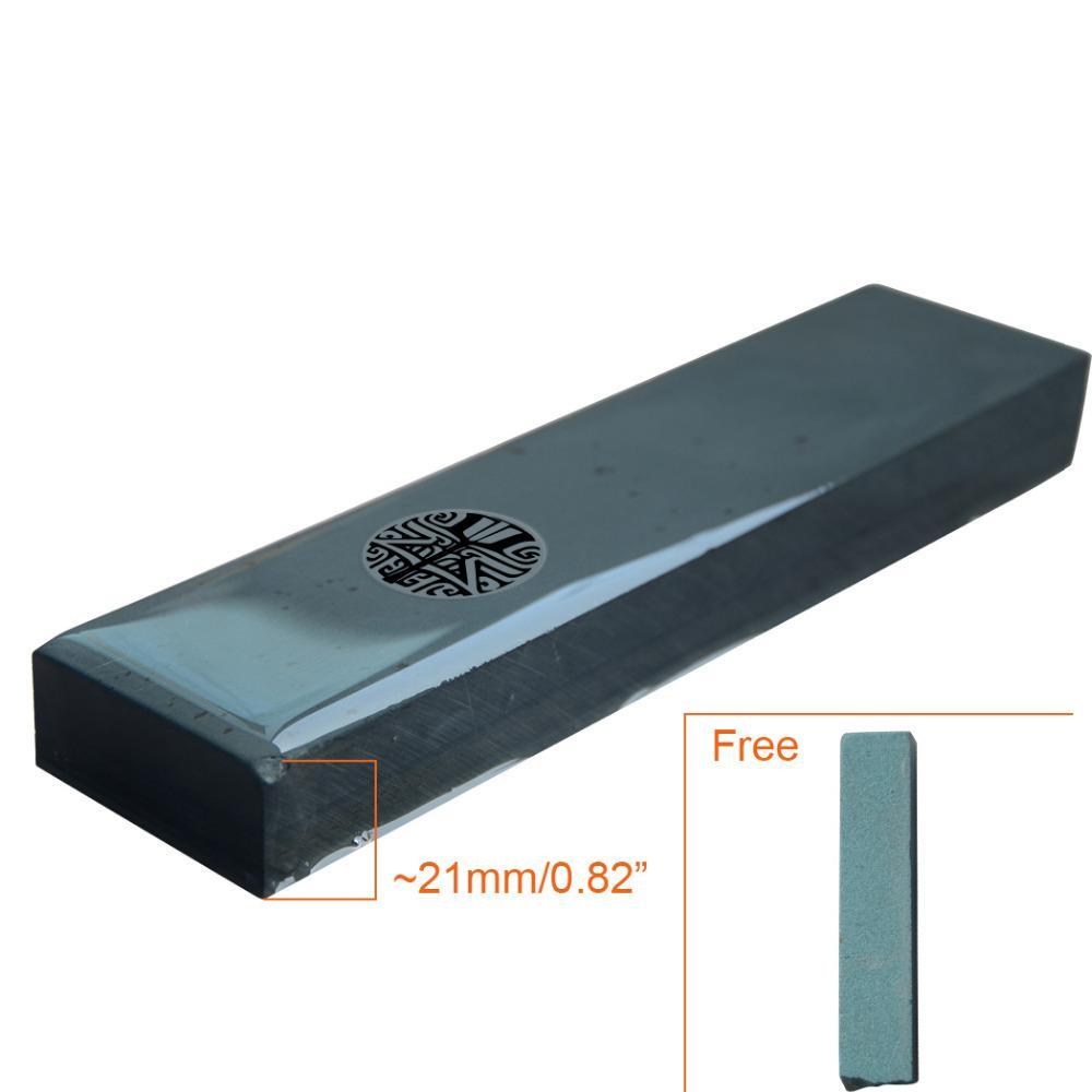 wholesale 3000# Grit Whetstone Waterstone Sharpening Straight Razor Folding Knife Stone Barber Men Shave Beard Tool