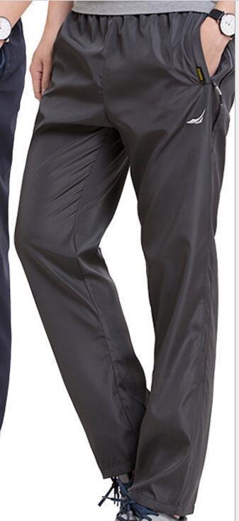Compre Tallas Grandes 4xl 5xl 6xl Pantalones De Chandal Para Hombre Pantalones De Ejercicio Pantalones Deportivos Para Hombres Ropa Deportiva Pantalones De Trabajo Activo Bolsillos Para Hombres Pantalones A 24 68 Del