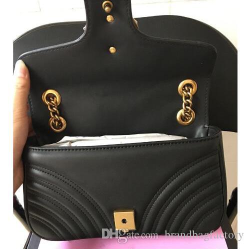 Yeni Kadın Aşk desen ile Gerçek Deri Omuz Çantaları Moda lüks tasarımcı çanta Rahat crossbody Messenger Çanta