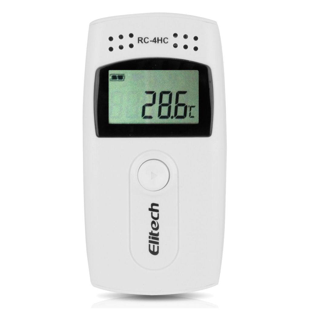 Großhandel Top Qualität Neue USB Temperaturdatenlogger Datalogger Temp Recorder Hohe Genauigkeit 16000 Punkte Lots30
