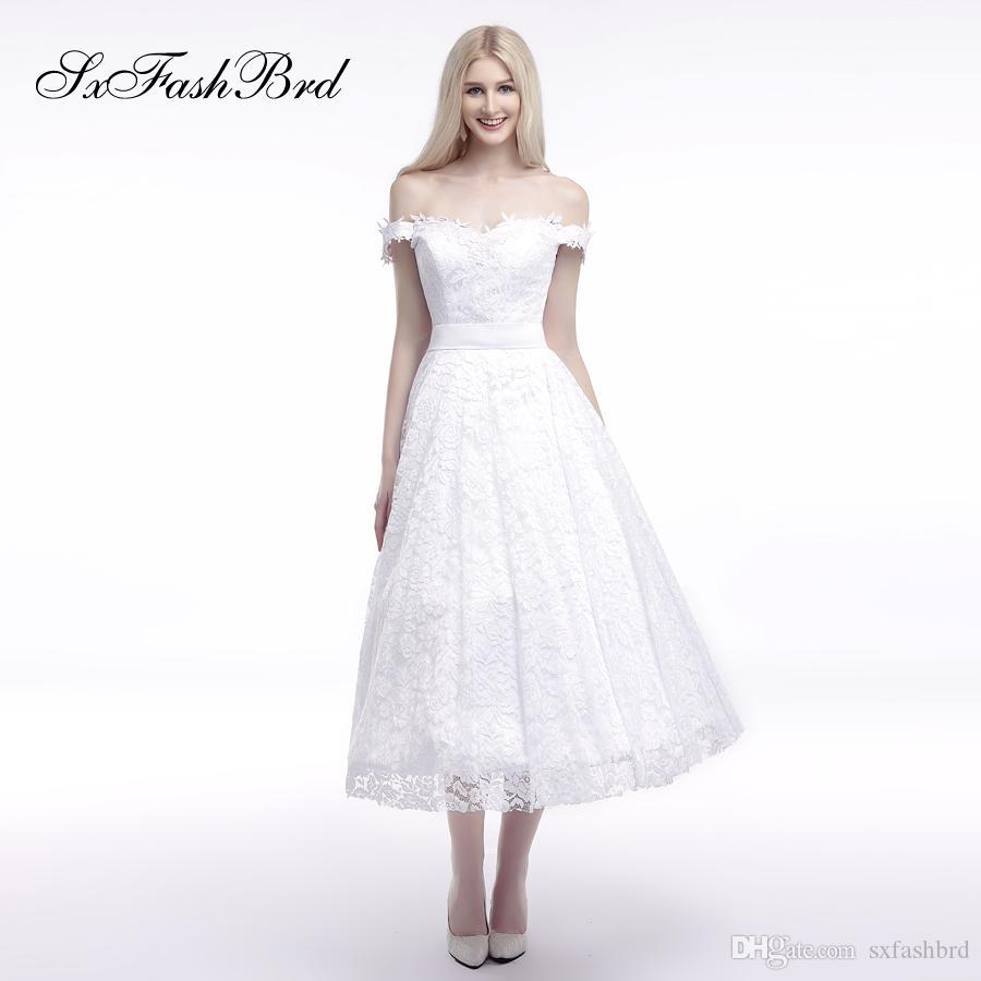 Mode élégant Sweetheart avec des appliques à manches courtes Une ligne de dentelle Party Formal Robes de soirée des femmes Robe de bal
