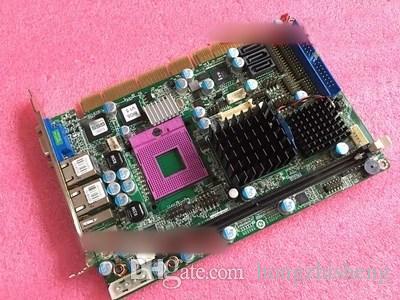 PCISA-9652-R10 Rev: 1.0 placa de sistema industrial probada en funcionamiento