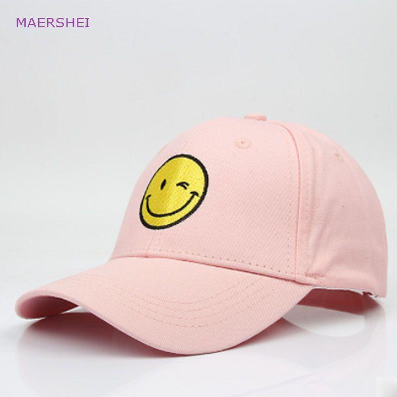 MAERSHEI Sanpback hat Bordado cara Gorra de béisbol Viaje Ocio Gorra Tendencia Hombres y mujeres Sombrero camionero