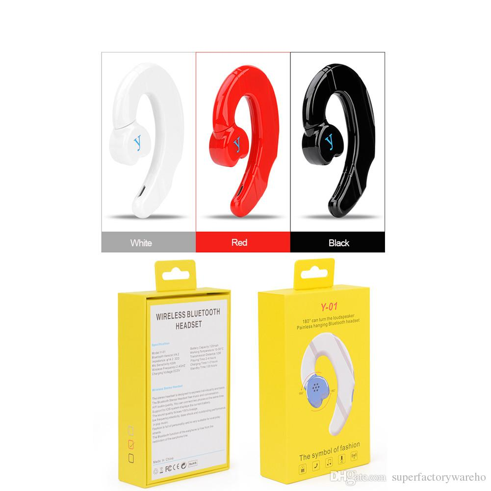 Y 01 Earbud Wireless Bluetooth Earphones Single Ear Bluetooth Headset Long Standby Over Ear Bluetooth Earbuds Long Term For Iphone Sumsang Wireless Phone Headset Bluetooth Phone Headset From Superfactorywareho 8 71 Dhgate Com