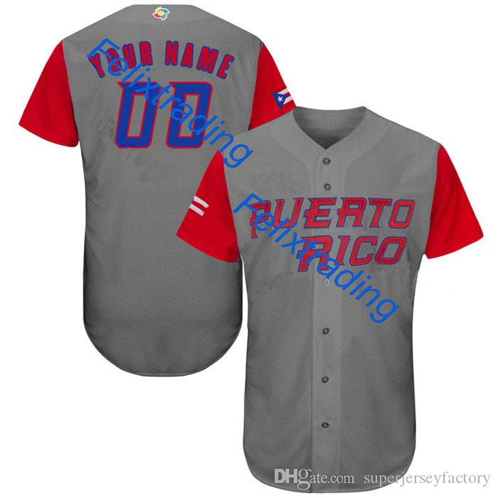 puerto rico jersey