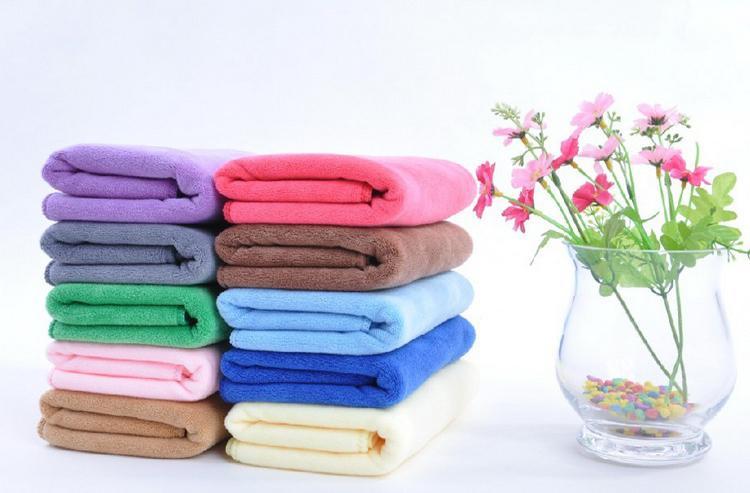Frete grátis Qualidade Super absorvente Quente Magia Toalha de banho Mulheres Macio Banho Adulto Bath 120x60cm Toalha