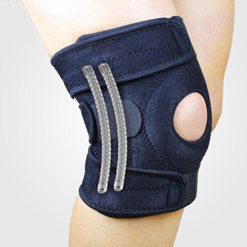 manches Brace Pack de 2 Protection genoux