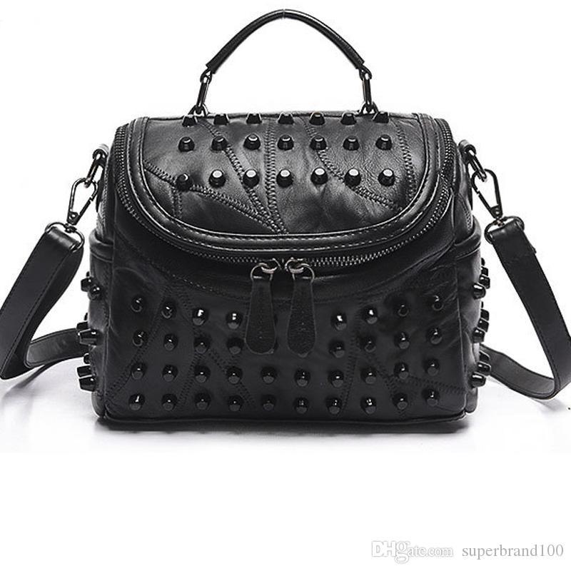 Luxus Frauen Pu-leder Tasche Messenger Bags Handtaschen Mode Frauen Weibliche Handtasche Umhängetasche Crossbody Taschen