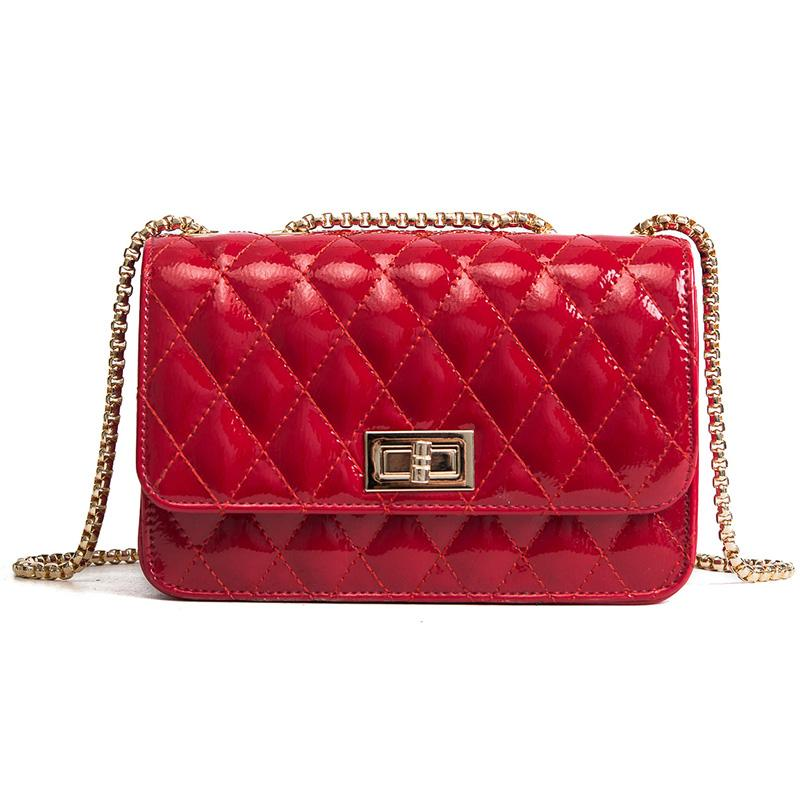 super populaire 9f6c8 55a36 2018 Pochette Sac Femme Diamond Texture Fashion Luxury Handbags Women Bags  Designer Women Messenger Bags Sac A Main Bolsos Mujer Bags For Men Satchels  ...