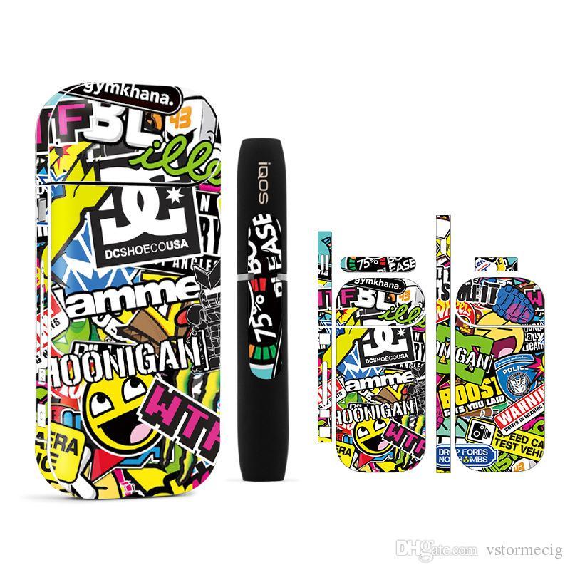 Наклейки на электронную сигарету купить электронные сигареты его из китая заказать