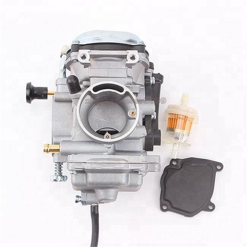1999-2004 Carburetor for Yamaha Bear Tracker 250 YFM250 ATV Carb
