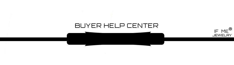 IF ME Buyer Help Center