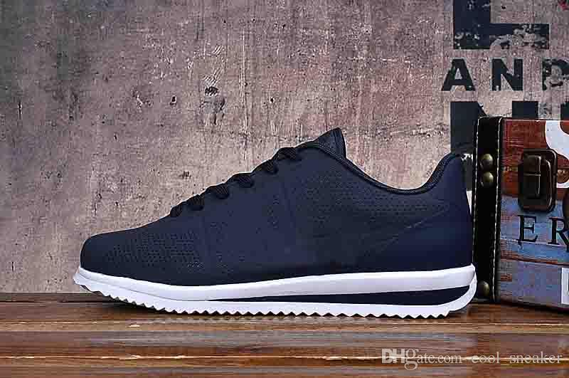 domingo Desplazamiento Anuncio  Cool CORTEZ ULTRA MOIRE Fashion Top Quality Wholesale Sneaker For Men  Running Sport Shoes US Size7 11 Best Running Shoes Running Shoes Women From  Cool_sneaker, $41.66| DHgate.Com
