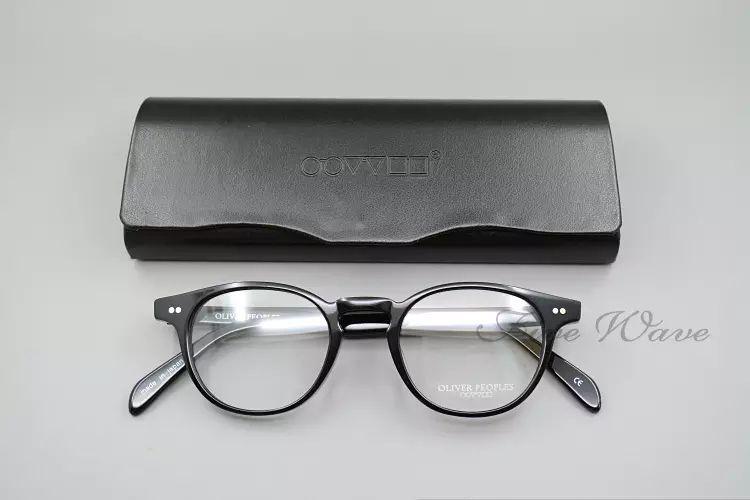 l'atteggiamento migliore d7e31 4932b 2019 Oliver Peoples Eyeglasses Plank Myopic Glasses Frame OV5064 Oliver  Vintage Plank Optical Frames Men And Women Eyewear Frames From Mangzhong,  ...