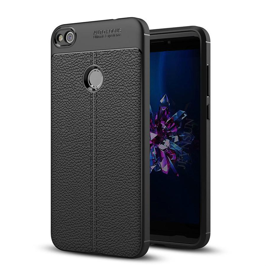 For honor 8 9 10 LITE Case Top Quality Soft Silicone Case for Huawei Honor 8 LITE Cover SLIM Anti Slip ShockProof Full Protective Cases