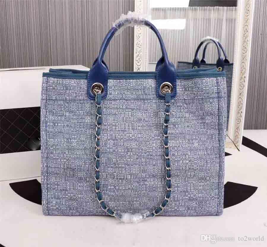 Women purse beach bag Huge capacity top quality fashion hot tote women bag tote blue gray beige pink