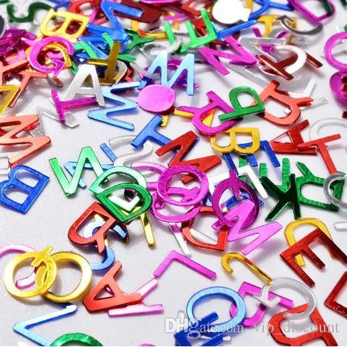 1 Rueda de colores arte del clavo 3D Decoración Adornos Carta de Diseño de uñas etiqueta engomada del clavo 3D herramienta de las extremidades del arte manicura de la decoración