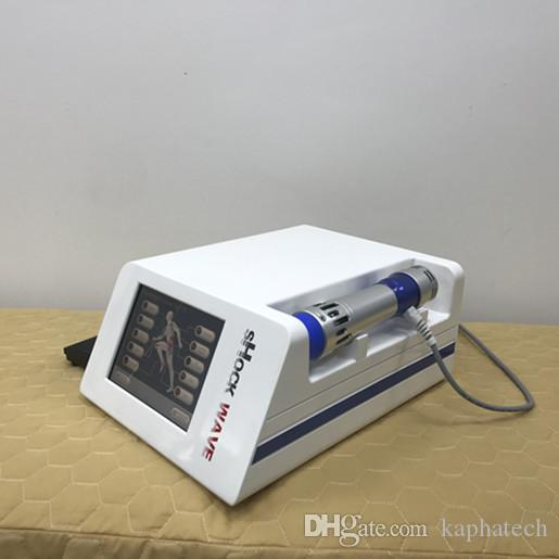 Kapha fournit des appareils thérapeutiques à onde de choc pour traitement de la dysfonction érectile sexuelle masculine / équipement de thérapie par onde de choc ED Edwt
