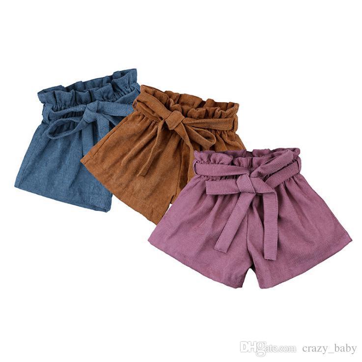 Children Girls Shorts Summer Baby Girls Casual Short Pants Hot Casual  Fashion Kids Short Trousers Toddler Boy Shorts Kid Shorts From Crazy_baby,  $6.04| DHgate.Com