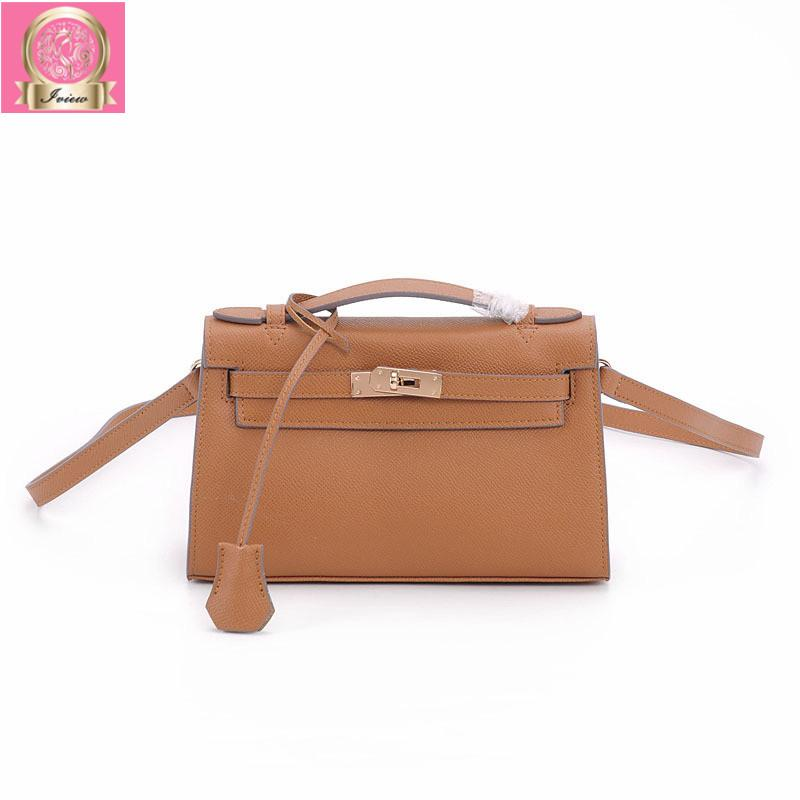 2018 Luxury Famous Designer Handbag Tote Cross Body Bag in Epson Messenger Bag for Summer Good Hardware