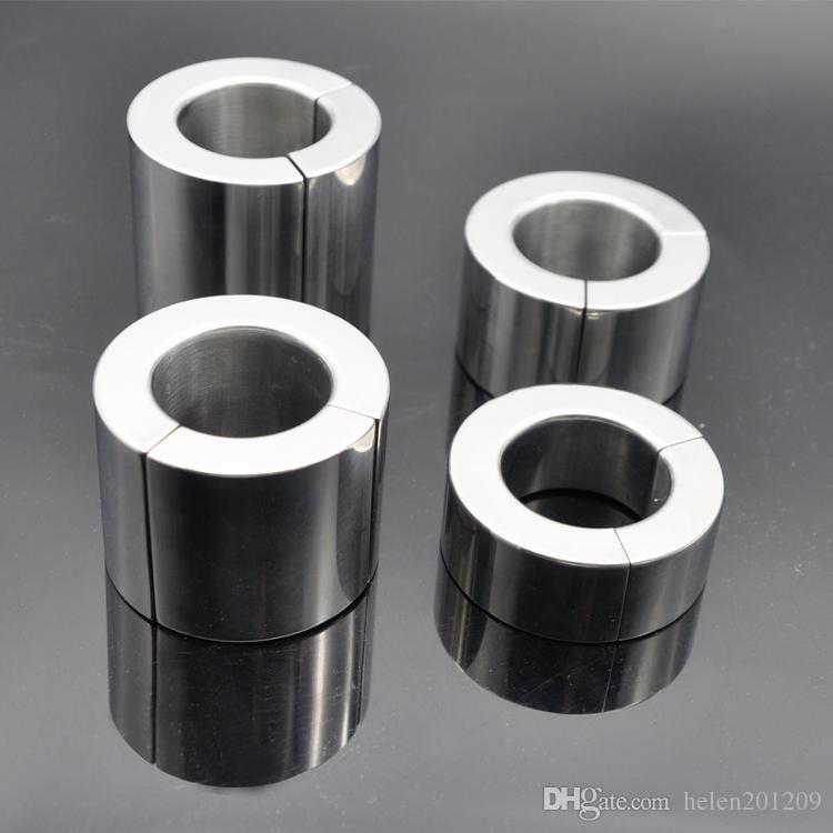 Ensanchador de bola magnética de acero inoxidable A339
