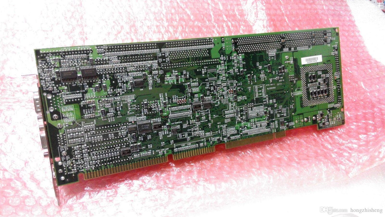 Доска промышленного оборудования SBC8156 VER A1