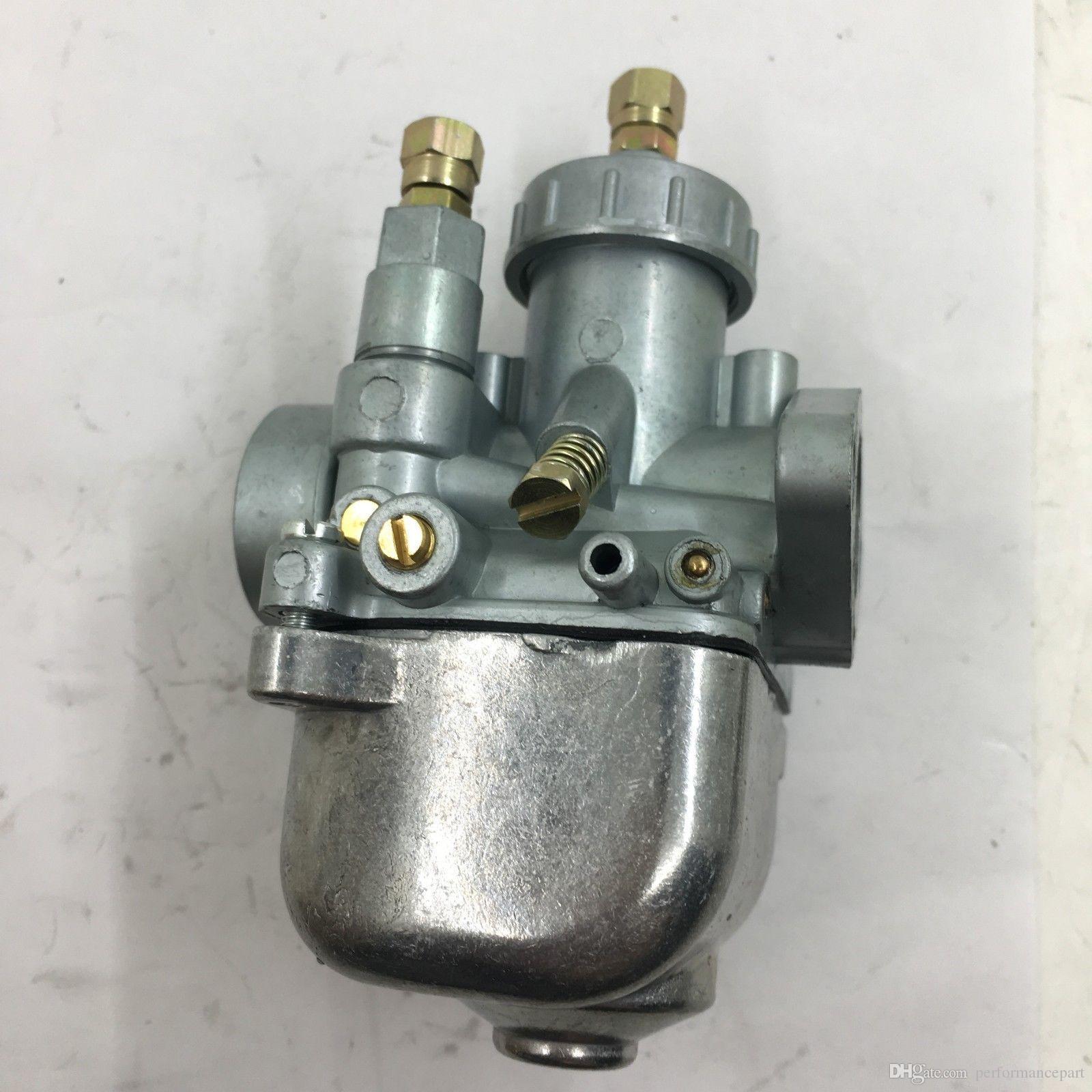 SR80 KR51//1 Rennvergaser BVF 19N1-12 SR50 KR51//2