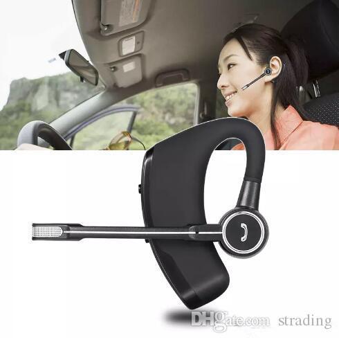 V8 Esporte Universal fone de ouvido Bluetooth fone de Ouvido CSR Negócios Fones De Ouvido Estéreo Com Microfone de Voz Sem Fio Fone de ouvido com Pacote de varejo DHL